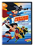 Justice League Action: Season 1 Part 2