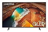 Samsung QN55Q60RAFXZA Flat 55'' QLED 4K Q60 Series (2019)