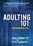 Adulting 101: #Wisdom4Life