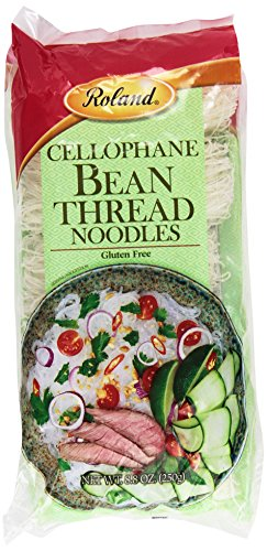 Roland Bean Thread Noodles, 8.8 oz