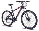 Upland X90, 27.5' Hardtail Mountain Bike Medium
