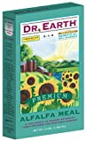 Dr. Earth 720 Alfalfa Meal 2-1-2 Boxed, 3-Pound