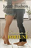 Summer of Fortune: A Small Town Romance (The Fortune Bay Series Book 1)