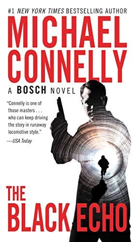 The Black Echo: A Novel (A Harry Bosch Novel...