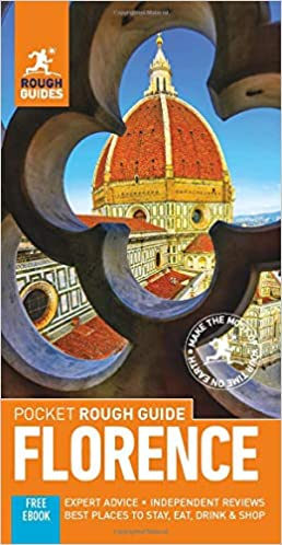 Pocket Rough Guide Florence, 4th Edition