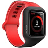 i-Blason Band Compatible with Apple Watch 3 42 mm, [New Unity Series] Premium Hybrid Protective Bumper Band for Apple Watch 42 mm 2017 Release [Compatible with Apple Watch 42mm 2015 2016]