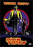Dick Tracy poster thumbnail