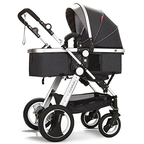 cynebaby Infant Toddler Baby Stroller