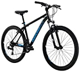 Diamondback Bicycles Sorrento Hard Tail Complete Mountain Bike, 18