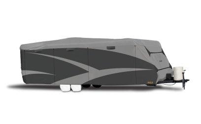 52244 Designer Series SFS Aqua Shed Travel Trailer RV Cover