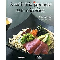 A Culinária Japonesa sem Mistérios
