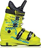Fischer Ranger 60 Jr. Thermoshape Ski Boots Kid's Sz 8.5 (26.5)