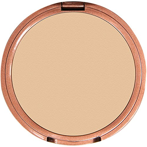Mineral Fusion Pressed Powder Foundation, Warm 2 - 0.32oz ea