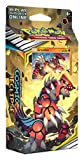 Pokemon SM12 Cosmic Eclipse Theme Deck- Groudon