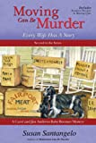 Moving Can Be Murder (A Baby Boomer Mystery Book 2)