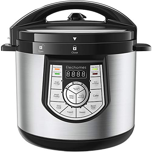 12-in-1 Pressure Cooker