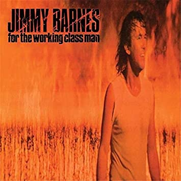 for The Working Class Man : Jimmy Barnes: Amazon.fr: Musique