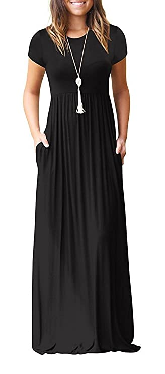 Vestidos negro de maternidadhttps://amzn.to/2Et6iEU