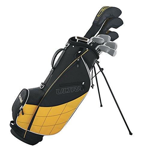 Legends Moorland Golf MB Save