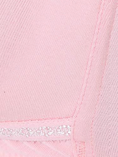 Jockey Women's Cotton Seamless Cross Over Bra