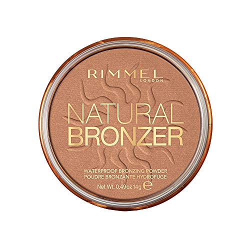 Rimmel London Natural Bronzer – 027 Sun Dance