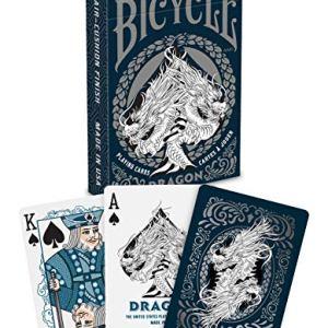 Bicycle Playing Cards 51K93ETEMTL