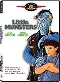 Little Monsters poster thumbnail
