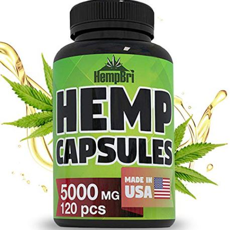 Hemp-Oil-Extract-Capsules-for-Pain-Relief-Anxiety-Best-Joint-Support-Your-Health-Sleep-Supplement-Pill-Tablets-Immune-and-Mood-Anti-Inflammatory-Natural-Organic-Hemp-Seed-Oils-Pure-Powder