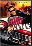 The Adventures of Ford Fairlane poster thumbnail