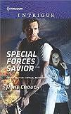 Special Forces Savior (Omega Sector: Critical Response Book 1)
