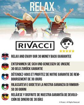 Rivacci-Sacoche-Homme-Bandouliere-Petit-Sac-Bandouliere-pour-Homme-Sport-et-Voyage-Petit-Format-Porte-a-lEpaule-Vintage-pour-Smartphone-Iphone-Cadeau-Hommes-Gris