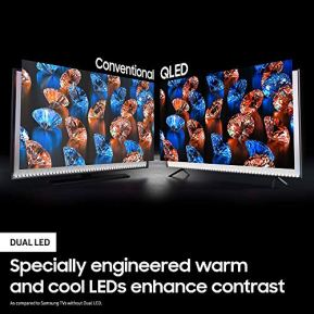 Samsung-QN43Q60TA-Ultra-High-Definition-Smart-4K-Quantum-HDR-QLED-TV-with-a-Walts-TV-LargeExtra-Large-Tilt-Mount-for-43-90-Compatible-TVs-and-Walts-HDTV-Screen-Cleaner-Kit-2020