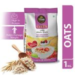 Disano High in Protein and Fiber Oats Pouch In 1 kg In India