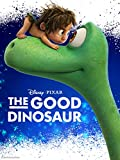 The Good Dinosaur poster thumbnail