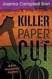 Killer, Paper, Cut (A Kiki Lowenstein Scrap-N-Craft Mystery Book 9)