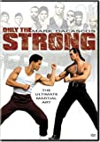 Only The Strong poster thumbnail