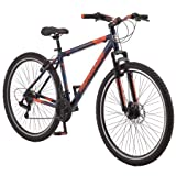 29' Mens Lightweight Aluminum Exhibit Mountain Bike