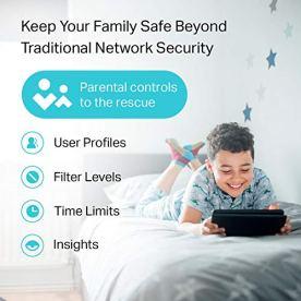 TP-Link AC1200 Gigabit WiFi Router (Archer A6)