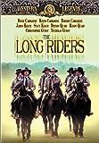 The Long Riders poster thumbnail