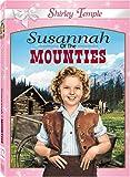 Susannah Of The Mounties poster thumbnail