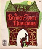 The Bremen-Town Musicians (from the fairy tale by the Brothers Grimm)