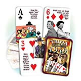 1949 Flickback Trivia Playing Cards: Happy 70th Birthday Gift or Great