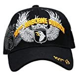Product review for Embroidered U.S. Army Veteran Marine Navy Air Force Military U.S. Warriors Baseball Cap Hat