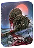 Humanoids From The Deep [Blu-ray] (Limited Edition Steelbook)