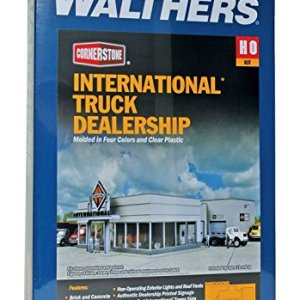 Walthers Corn Trims 9334025–Vehicle Dealer Model Railway Accessories 51KemM5NlbL
