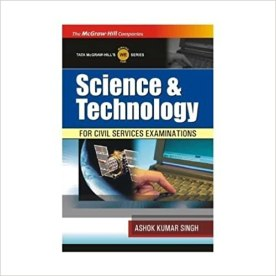 Science & technology –TMH Publication