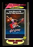 Get Crazy poster thumbnail