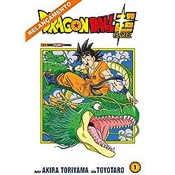 Dragon Ball Super - Volume 1