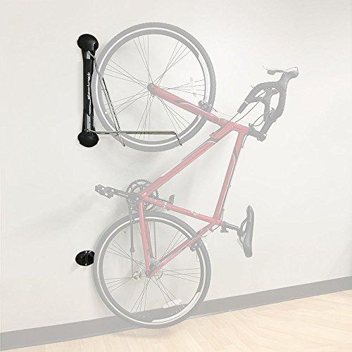 Steadyrack Classic Rack - Wall-Mounted Bike Storage Solution