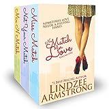 No Match for Love Volume One Box Set: Miss Match, Not Your Match, Mix 'N Match